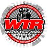 WTR - WORLD TOUR RIDER Lifestyle Travel & Motorcycle Magazine