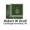 Robert W. Droll Landscape Architect P.S.