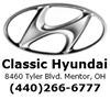 Classic Hyundai