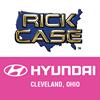 Rick Case Hyundai in Cleveland