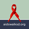 AIDS Walk & Run San Diego