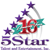 5 Star Talent and Entertainment, Inc.