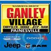 Ganley Village Chrysler Dodge Jeep Ram FIAT