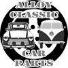 Alloy Classic Car Parts