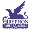 Gryphon Games & Comics