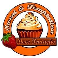 Sweet & Temptation - Doce Tentação