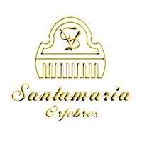 Santamaría Orfebres