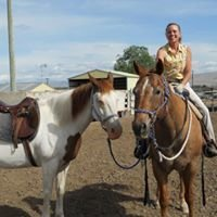 Ride with Eva Professional Horseman