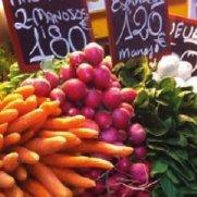 Mercados de Málaga
