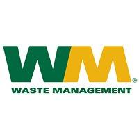 Waste Management - Lewisville, TX