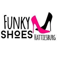 Funky Shoes Hattiesburg