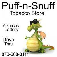 Puff-n-Snuff Tobacco Store