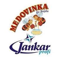 Medovinka.cz - medovina Jankar