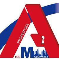 Arco Mediterránea Properties