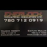 Enerlock Industrial Insulation LTD.