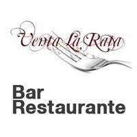 Venta La Rata Restaurante