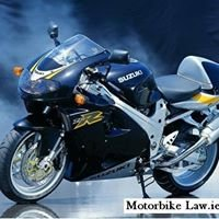 Motorbike Law