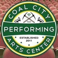 Coal City Unit #1 Auditorium