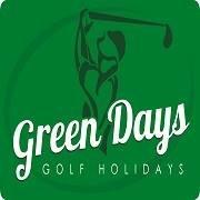 Green Days Golf Holidays