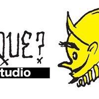 ¿Que? Studio