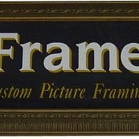 U Frame It Custom Picture Framing