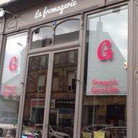 Boutique Géraldine Langon
