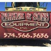 Parker & Sons Equipment