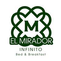 Bed and Breakfast Mirador Infinito