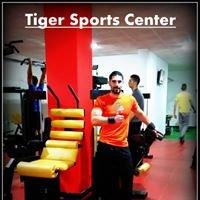TIGER Sports Center C.Z.S