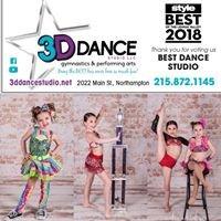 3D Dance Studio