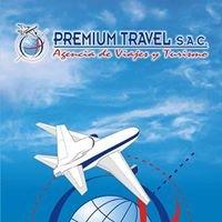 Agencia De Viajes Premium Travel sac - PERU