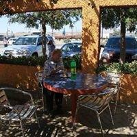 Restaurant Moros Y Cristianos