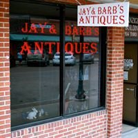 Jay and Barb's Antiques