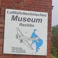 Luftfahrttechnisches Museum Rechlin