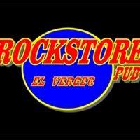 Rockstore Pub