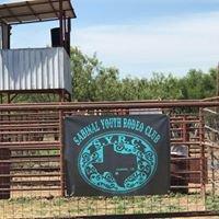 Sabinal Youth Rodeo Club