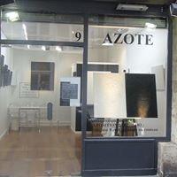 Galerie Azote