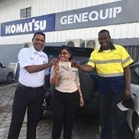 General Equipment Guyana Ltd.