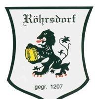 Röhrsdorf am Pleißenbach