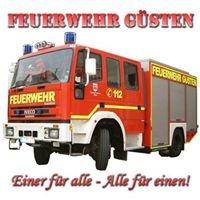 Feuerwehr Güsten