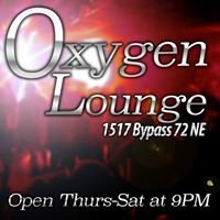 Oxygen Lounge SC