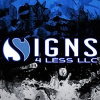 Signs 4 Less, LLC