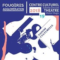Centre culturel & Théâtre - Fougères Agglomération