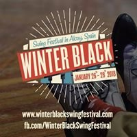 Winter Black Swing Festival