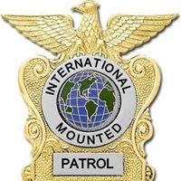 International Mounted Patrol