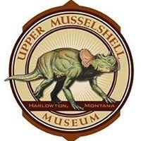 The Upper Musselshell Museum