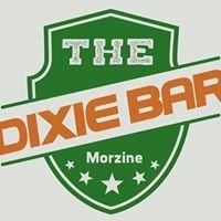 Dixie's Irish Bar, Morzine France