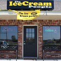 The icecream people