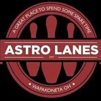 Astro Lanes Bowling Center