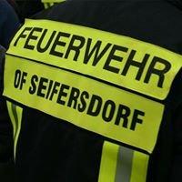 Feuerwehr Seifersdorf